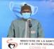 SÉNÉGAL : 288 nouveaux cas testés positifs au coronavirus, 139 nouveaux guéris, 4 nouveaux décès et 33 cas graves en réanimation.