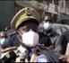 Campagne de distribution de masques / Le gouverneur Alioune B. Mbengue alerte la population sur un éventuel couvre-feu : «Kaolack s'y est exposée...»