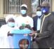 Lutte contre la Covid-19 : «Xippil Xol lifi Macky deff» sensibilise et distribue des masques dans la banlieue dakaroise...