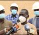 Tournée économique à Kaolack : Serigne Mboup visite l'industrie textile