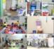 Flambée des cas de Covid-19 dans le milieu scolaire : Les garderies renforcent le protocole sanitaire.