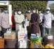 Thiès : Abdoulaye Dièye distribue 8.000 masques et des kits d'hygiène dans 18 écoles des trois communes pour combattre la Covid-19.