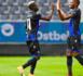 Transfert : Le message d'adieu de Krépin Diatta au FC Bruges.