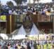 TOUBA - Hizbut-Tarquiyah a dit Adieu à son responsable moral : Serigne Atou Diagne repose désormais à Bahiya...