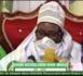(VIDÉO À TOUBA) -  Vibrant hommage de Cheikh Bass Abdou Khadre Mbacké à Serigne Atou Diagne.