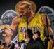 An un de la disparition de Kobe Bryant : Le monde du Basket encore sous le choc...