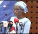 Présidence CAF : Seynabou Dial (Ambassadeur du Sénégal au Cap-Vert), adoube Augustin Senghor à Praia.