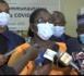 Lutte contre la pandémie Covid-19 : Le rôle joué par les acteurs communautaires salué par les autorités.