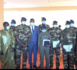 Distinction militaire : 10 gendarmes et policiers formés pour faire face à l'environnement sécuritaire volatile.