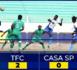 Matches en retard / 1ere journée Ligue 1 : Teungueth FC domine le Casa et s'empare de la première place, le Jaraaf bat MPC.