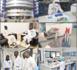 Détection du variant anglais du coronavirus : Le Sénégal dans une nouvelle phase de la lutte contre la COVID-19.