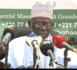 Imam Moustapha Guèye, président ligue Ouléma et Imam : « Le Prophète Mohamed (Psl) est le plus illustre des hommes »
