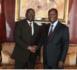 Élection présidence CAF : Alassane Ouattara casque 10 milliards FCFA pour le candidat ivoirien Jacques Anouma.