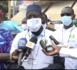Gestion de la pandémie : Entre fermeture des marchés pour nettoiement et couvre-feu, l'ACIS tire l'alarme.