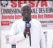 SaourouSène,SGduSAEMS : «Iln'ya aucun intérêt à porter sur la place publique le nombre d'enseignants décédés de la Covid-19, c'est une nouvelle forme de stigmatisation desenseignants!»