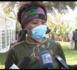 Covid-19 : Après avoir pris sa dose, Aissata Tall Sall appelle à une vaccination en masse.