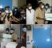 KOLDA : Arrivée des 4.800 premières doses du vaccin contre la Covid-19.