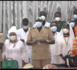 VACCINATION À MBACKÉ / Le Khalife de Mame Mor Diarra envoie son fils aîné prendre sa première dose.