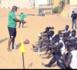 Préparation CAN Beach Soccer 2021 : Les lions de la plage affûtent leurs armes à Yoff ...