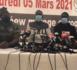 Procédure d'arrestation inquisitoire/Marche le 05 Mars : Y'en a Marre met en garde Macky Sall et annonce le début d'une lutte.