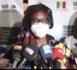 Covid-19 : Le ministre de la Microfinance, Zahra Iyane Thiam appelle les sénégalais à aller se faire vacciner.