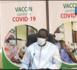 Évaluation de la campagne de vaccination : «Les premiers résultats obtenus sont encourageants» (Abdoulaye Diouf Sarr, MSAS)