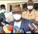 Thiès / Vaccination contre Covid-19 : «Le Président Macky Sall est engagédans cette bataille pour que l'Afrique ne soit pas laissée en rade» (Yankhoba Diattara)