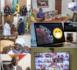 An 1 Covid au Sénégal: 2 Mars 2020 - Mars 2021 : Un an de soubresauts politiques et un système de communication contextualisé sous une ère de crise sanitaire.