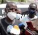 Latmingué : Dr Macoumba Diouf prend sa dose anti-covid et offre une ambulance médicalisée au poste de santé de Koumbal.