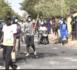 Manifestations à Fass-Colobane : Les habitants souhaitent la fin de la procédure judiciaire de l'affaire Sonko-Adji Sarr.