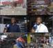 Manifestations après l'arrestation de Sonko : «Nous avons les éléments de preuve pour identifier les acteurs, et allons renforcer notre sécurité» (Auchan)
