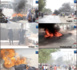 Affaire Ousmane Sonko-Adji Sarr : Vague de manifestations à Thiès, Khombole et Tivaouane...