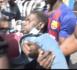 Marche du 5 mars : 2 manifestants blessés.