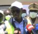 Programme 100.000 logements : Le directeur Mamadou Kassé satisfait de l'état d'avancement des chantiers de la Sicap S.A.