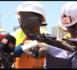 Port de Dakar : Eiffage-Marine blanchi par le Secrétaire général des Syndicats des travailleurs de la construction Btp.
