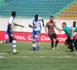 Ligue africaine des Champions : Clap de fin pour Teungueth FC qui s'arrête sur une défaite 4-1 contre Zamalek.