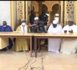Ramadan 2021 / La communauté mouride de Dakar déroule son programme à Massalikoul Jinane.