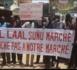 Menacés de déguerpir : Les commerçants du marché de Liberté 6 déversent leur colère sur l'autorité communale.