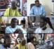 Compagnonnage : Oustaz Alioune Sall, Mbacké Sylla et Oustaz Alioune Mbaye, les secrets d'un trio complice dans « Al Kitab » sur les ondes de Sud FM.