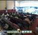 5ème journée du Grand Prix Senico de récital de Coran : cinq candidats de régions différentes ont fait face au jury à la Grande mosquée de Dakar.