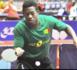 Ibrahima Diaw (pongiste) : «J'ai commencé à jouer pour le Sénégal en 2019... C'est le pays de mon père»
