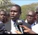 Coup de colère des étudiants de Fastef : « Des collègues courent derrière leur bourse... nous déplorons l'attitude des agents de Ecobank »