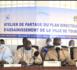TOUBA - Atelier de partage et d'échanges sur le Plan Directeur d'assainissement de la cité.