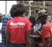 Ramadan à l'UCAD : Auchan distribue 500 paniers Ndogou aux étudiants handicapés.