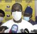 Dakar, nouvel hub médical sous régional : le ministre de la santé annonce des projets et chantiers d'envergure sous régionale.
