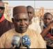 Bambilor / Redécoupage administratif : « Ce redécoupage est purement politique » (Ousseynou Diallo, Kounoune).