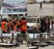 Manifestation à la Place de la Nation: La plateforme multi lutte DOYNA sur place, un fort dispositif sécuritaire veille au grain...