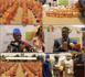 Thiès : Abdou Mbow et son partenaire DirectAid distribuent 400 kits alimentaires dans la cité du rail.