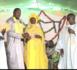 TOUBA - Abdoulaye Fatim Dieng (ALSAR) mobilise et finance à hauteur de 10 millions des associations de femmes au niveau des Santhiaans.