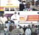 TOUBA / Le Groupe Elydia inaugure sa première grande surface dans la cité sous la présence de Serigne Bassirou Mbacké Abdou Khadre.